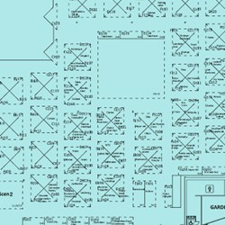 Floor plans & Exhibitor list
